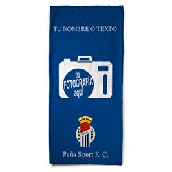 Braga Cuello Peña Sport F. C.