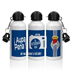Cantimplora Peña Sport F. C.