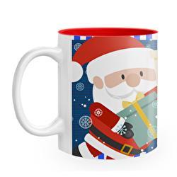 Diseño Christmas Santa