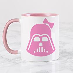 Diseño Stars Girl Pink