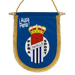 Banderín Peña Sport F. C.