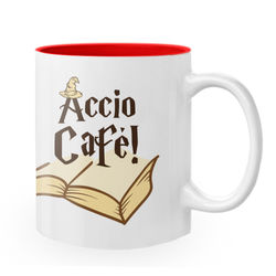 Diseño Accio Café