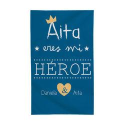 Diseño Hero aita