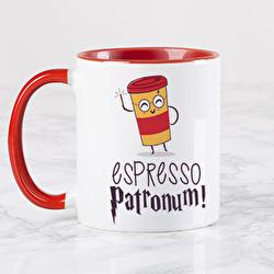 Diseño Espresso Patronum
