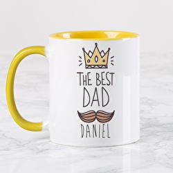 Diseño The best dad