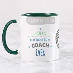 Diseño Coach