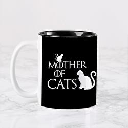 Diseño Mother of cats