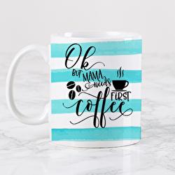Diseño Mama needs coffee