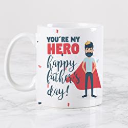 Diseño Hero dad