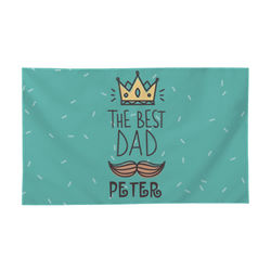 Diseño The best dad