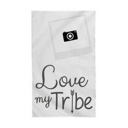 Diseño Love tribe