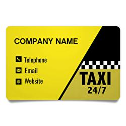 Taxi Modern