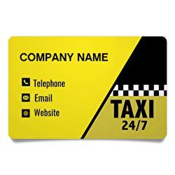 Taxi clásico