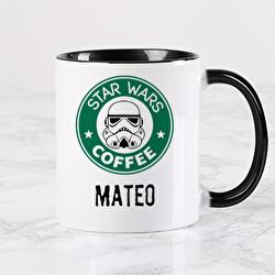 Diseño Stars coffee