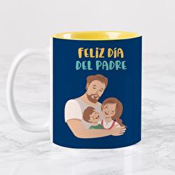 Diseño Feliz día del padre (hija)