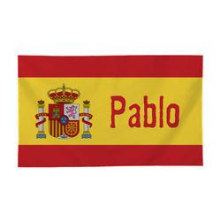 Diseño España Nombre