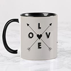 Diseño LOVE arrows