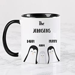 Diseño Penguins