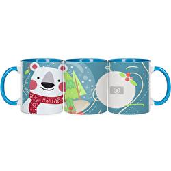 Diseño Christmas Bear