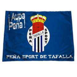 Bandera Peña Sport F. C.
