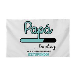 Diseño Papá loading