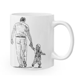 Diseño Te quiero Papá