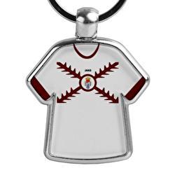 Llavero 2 Camiseta Peña Sport
