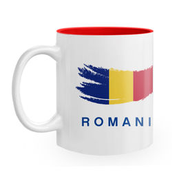 Diseño Romania