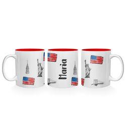 Diseño USA elements
