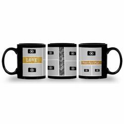 I Love Elizabeth tasse de café tasse