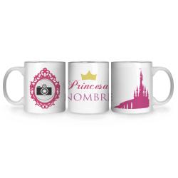 Diseño Princesa