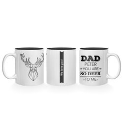 Diseño Dad, you are so deer to me