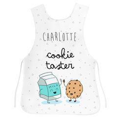 Diseño Cookie Taster