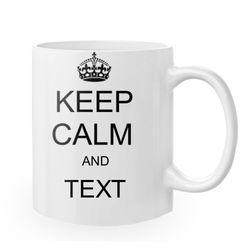 Diseño Keep Calm