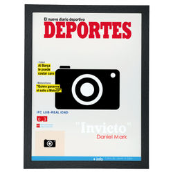 Diseño SPORT Magazine
