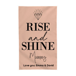 Diseño Rise and Shine