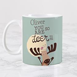 Diseño Yoy are so deer to me