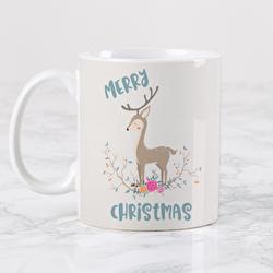 Diseño Reindeer Family