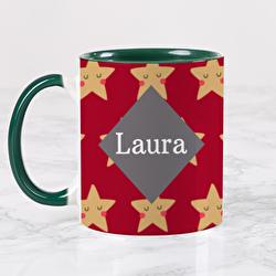 Diseño Christmas Stars