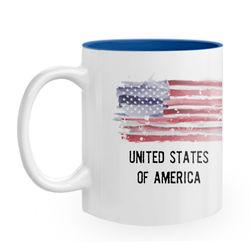 Diseño USA paint