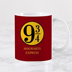 Diseño Hogwarts express