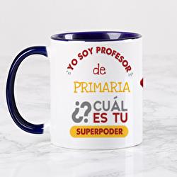 Diseño Profesor Superpoder