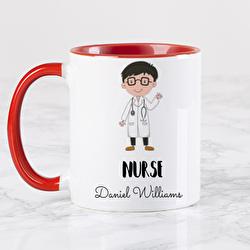 Diseño Nurse boy