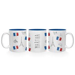 Diseño France elements