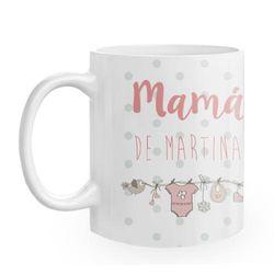 Diseño Mamá rosa
