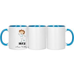 Diseño Nurse girl