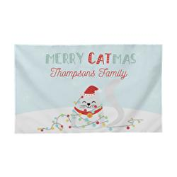 Diseño Merry CATmas