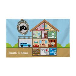 Diseño Dollhouse