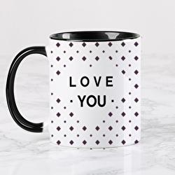 Diseño Squared Love you