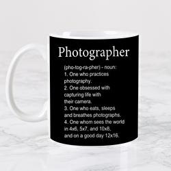 Diseño Photographer definition